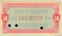 50 Centimes FRANCE régionalisme et divers Moulins et Lapalisse 1916 JP.086.02 SUP+