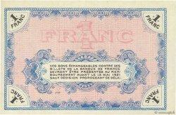 1 Franc FRANCE régionalisme et divers MOULINS ET LAPALISSE 1916 JP.086.04 pr.NEUF