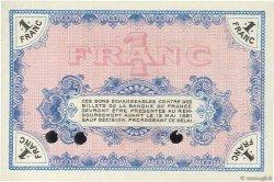 1 Franc FRANCE régionalisme et divers Moulins et Lapalisse 1916 JP.086.06 pr.NEUF