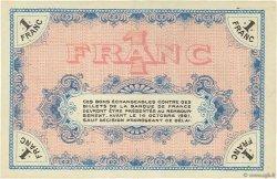 1 Franc FRANCE régionalisme et divers Moulins et Lapalisse 1916 JP.086.09 SUP+