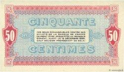 50 Centimes FRANCE régionalisme et divers Moulins et Lapalisse 1917 JP.086.11 pr.NEUF