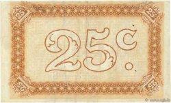 25 Centimes FRANCE régionalisme et divers NANCY 1918 JP.087.58 TTB