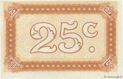 25 Centimes FRANCE régionalisme et divers NANCY 1918 JP.087.62 pr.NEUF