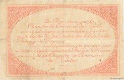 50 Centimes FRANCE régionalisme et divers NANTES 1918 JP.088.03 TB+