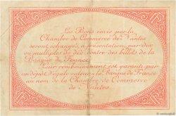 50 Centimes FRANCE régionalisme et divers NANTES 1918 JP.088.03 TTB