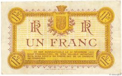 1 Franc FRANCE régionalisme et divers NARBONNE 1915 JP.089.06 TB