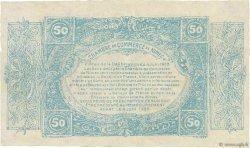 50 Centimes FRANCE régionalisme et divers NÎMES 1915 JP.092.10 TTB