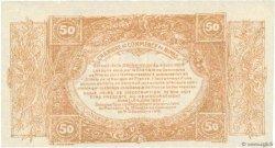 50 Centimes FRANCE régionalisme et divers Nîmes 1915 JP.092.13 SUP