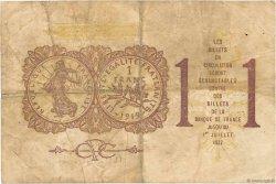 1 Franc FRANCE régionalisme et divers PARIS 1920 JP.097.23 TB
