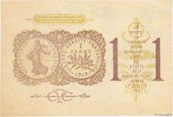 1 Franc FRANCE régionalisme et divers PARIS 1920 JP.097.23 SUP+