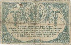 50 Centimes FRANCE régionalisme et divers Périgueux 1914 JP.098.01 B