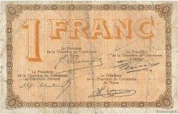 1 Franc FRANCE régionalisme et divers Puy-De-Dôme 1918 JP.103.24 B+