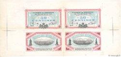 50 Centimes FRANCE régionalisme et divers TOULON 1916 JP.121.01var. pr.TTB