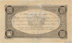 1 Franc FRANCE régionalisme et divers TOULOUSE 1922 JP.122.45 TTB