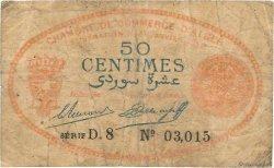 50 Centimes FRANCE régionalisme et divers ALGER 1923 JP.137.25 B+