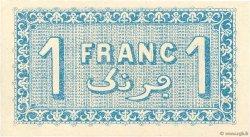 1 Franc FRANCE régionalisme et divers Alger 1923 JP.137.26 pr.NEUF