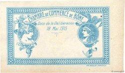 1 Franc FRANCE régionalisme et divers Bône 1915 JP.138.03 TTB+