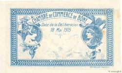 1 Franc FRANCE régionalisme et divers Bône 1915 JP.138.03 SUP