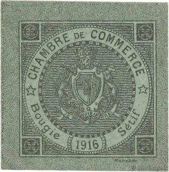 5 Centimes FRANCE régionalisme et divers BOUGIE, SETIF 1916 JP.139.09 SPL+