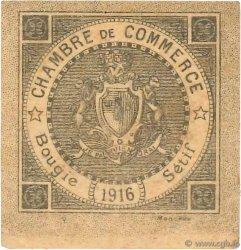 10 Centimes FRANCE régionalisme et divers Bougie, Sétif 1916 JP.139.10 TB