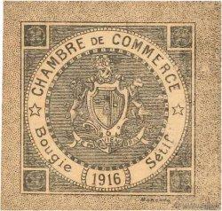 10 Centimes FRANCE régionalisme et divers Bougie, Sétif 1916 JP.139.10 TTB+