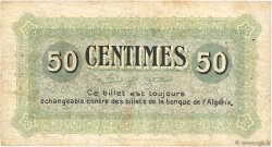 50 Centimes FRANCE régionalisme et divers Constantine 1915 JP.140.01 pr.TTB