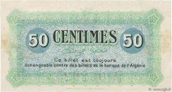 50 Centimes FRANCE régionalisme et divers Constantine 1915 JP.140.03 SUP