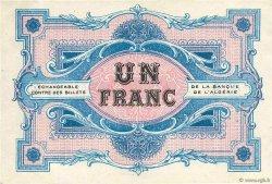 1 Franc FRANCE régionalisme et divers Constantine 1917 JP.140.15 SUP