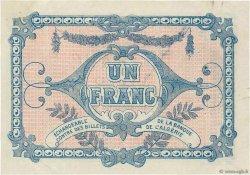 1 Franc FRANCE régionalisme et divers CONSTANTINE 1918 JP.140.18 SUP