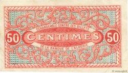 50 Centimes FRANCE régionalisme et divers CONSTANTINE 1919 JP.140.19 TTB