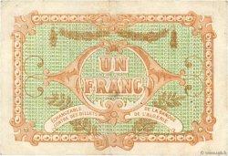 1 Franc FRANCE régionalisme et divers Constantine 1919 JP.140.20 pr.TTB