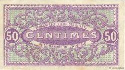50 Centimes FRANCE régionalisme et divers Constantine 1919 JP.140.21 pr.TTB