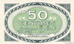 50 Centimes FRANCE régionalisme et divers CONSTANTINE 1922 JP.140.36 SUP+