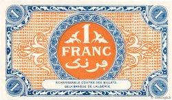 1 Franc FRANCE régionalisme et divers Constantine 1922 JP.140.39 SUP+