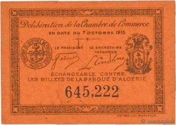 5 Centimes FRANCE régionalisme et divers PHILIPPEVILLE 1915 JP.142.12var. NEUF