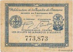 10 Centimes FRANCE régionalisme et divers PHILIPPEVILLE 1915 JP.142.13 TTB