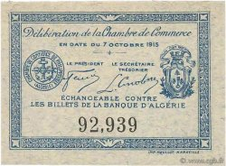 10 Centimes FRANCE régionalisme et divers PHILIPPEVILLE 1915 JP.142.13 TTB+