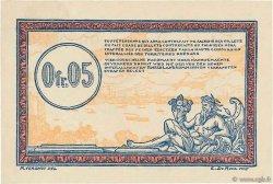 0,05 Franc FRANCE régionalisme et divers  1923 JP.135.01 NEUF