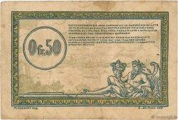 0,50 Franc FRANCE régionalisme et divers  1918 JP.135.04 TB
