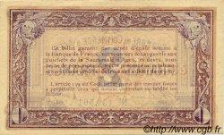 2 Francs FRANCE régionalisme et divers Agen 1914 JP.002.05 TTB à SUP