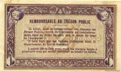 2 Francs FRANCE régionalisme et divers AGEN 1917 JP.002.11 TTB à SUP