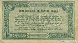 50 Centimes FRANCE régionalisme et divers Agen 1917 JP.002.13 TB