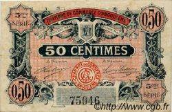 1 Franc FRANCE régionalisme et divers Angoulême 1917 JP.009.36 TB