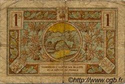 1 Franc FRANCE régionalisme et divers AUBENAS 1921 JP.014.02 TB