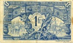 1 Franc FRANCE régionalisme et divers Auch 1914 JP.015.07 TB