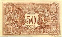 50 Centimes FRANCE régionalisme et divers Auch 1918 JP.015.11 SPL à NEUF