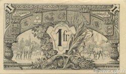 1 Franc FRANCE régionalisme et divers Auch 1918 JP.015.14 SPL à NEUF