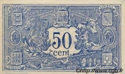 50 Centimes FRANCE régionalisme et divers AUCH 1920 JP.015.18 SPL à NEUF