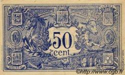 50 Centimes FRANCE régionalisme et divers AUCH 1920 JP.015.20 SPL à NEUF
