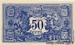 50 Centimes FRANCE régionalisme et divers Auch 1920 JP.015.21 SPL à NEUF